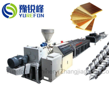 Plastic Profile Board PVC Ceiling Wall Panel Extruder Extrusion Making Machine